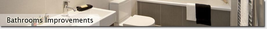 Bathrooms-Improvements