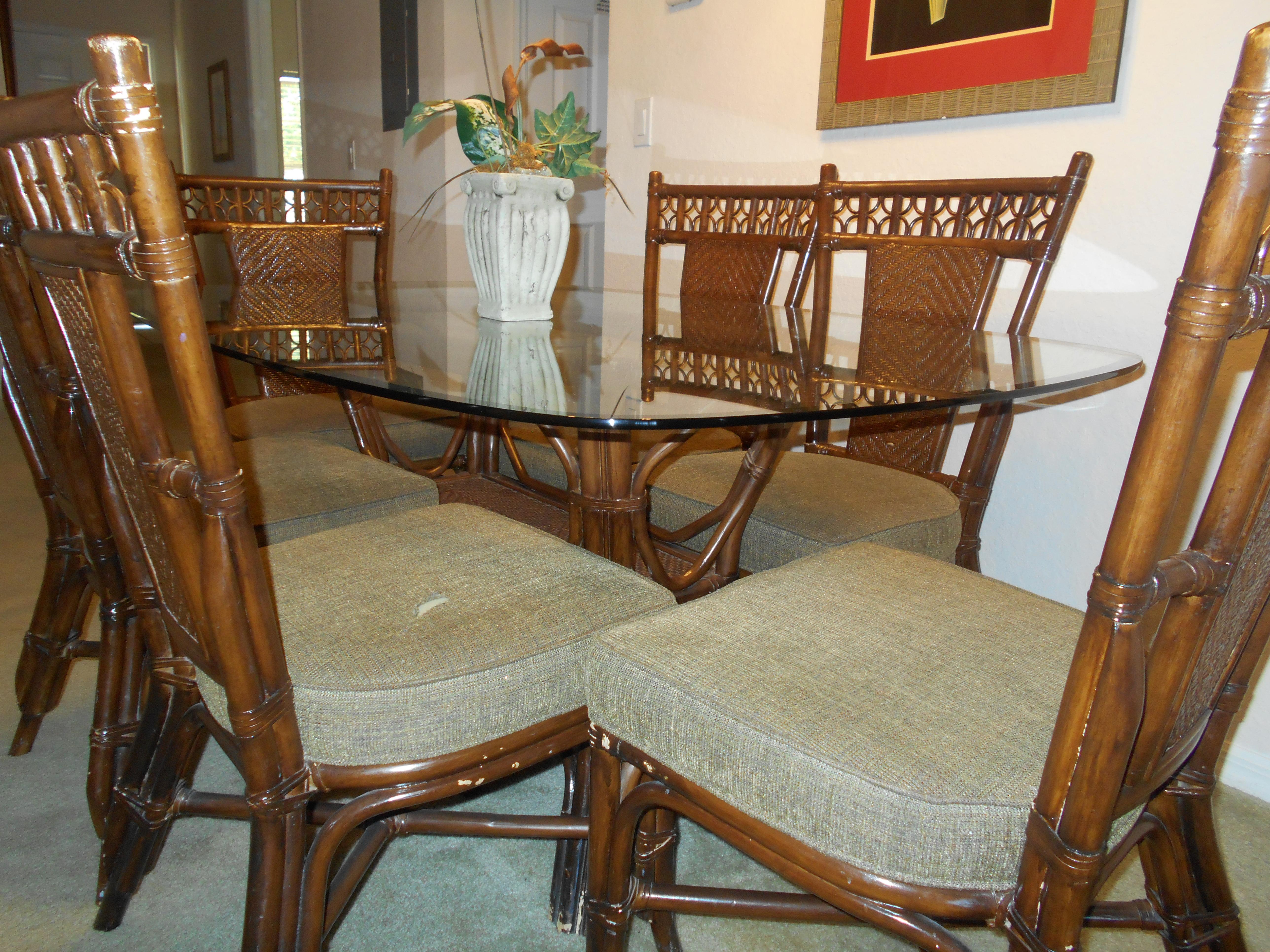 Bahama Bay Furniture Refurbishing Five Star Facility