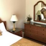 Queen Master Bedroom After