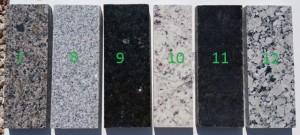 Granite Options B