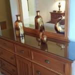 King Dresser After