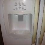 Refrigerator Door After