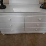 Twin Dresser After