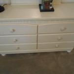 Twin Dresser Before